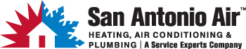 San Antonio Air Service Experts Logo
